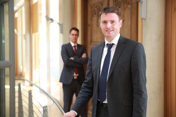 Rechtsanwalt Florian Kast - Handels- und Gesellschaftsrecht