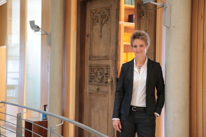 Rechtsanwältin Tanja Leitermann - Fachanwältin Handels- und Gesellschaftsrecht sowie Steuerrecht